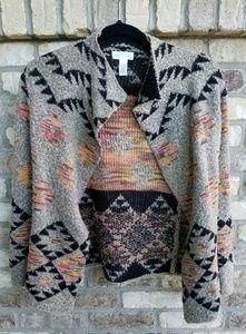 Full Tilt Cardigan Sweater